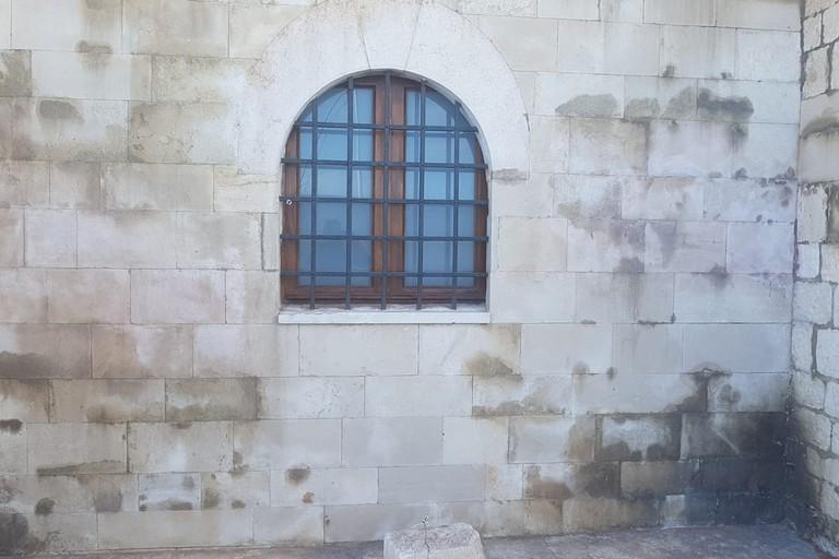 Cattedrale ripulita