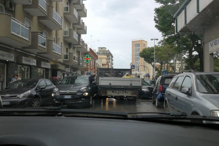 Incidente in via Tasselgardo