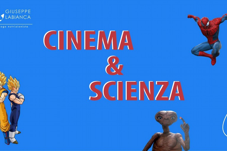 Cinema e scienza