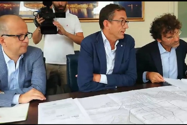 Nacci, Bottaro, Di Gregorio
