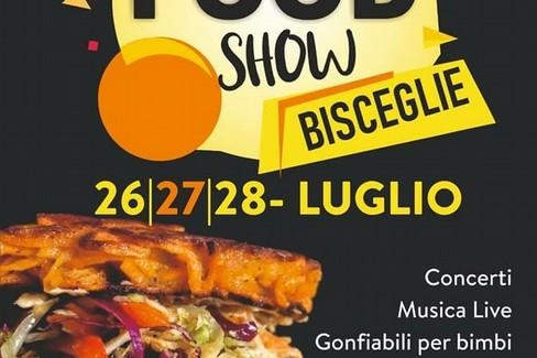 Street Food Show