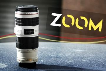 Zoom - Valentina Zitoli
