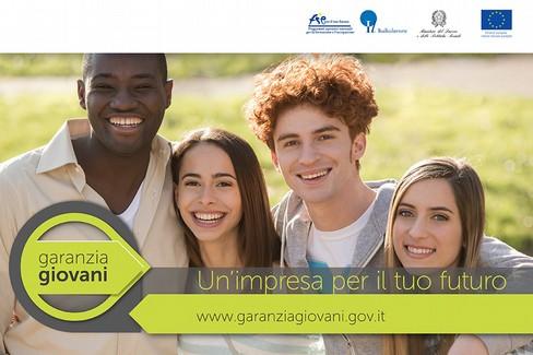 Garanzio Giovani