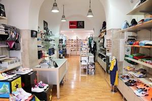 Marino Sport a Trani