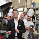 Gallo Restaurant a Trani