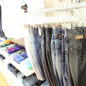 Sportswear e abbigliamento da strada